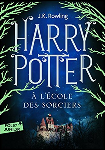 Stephen Fry Harry Potter and the Sorcerer's Stone AUDIOBOOK